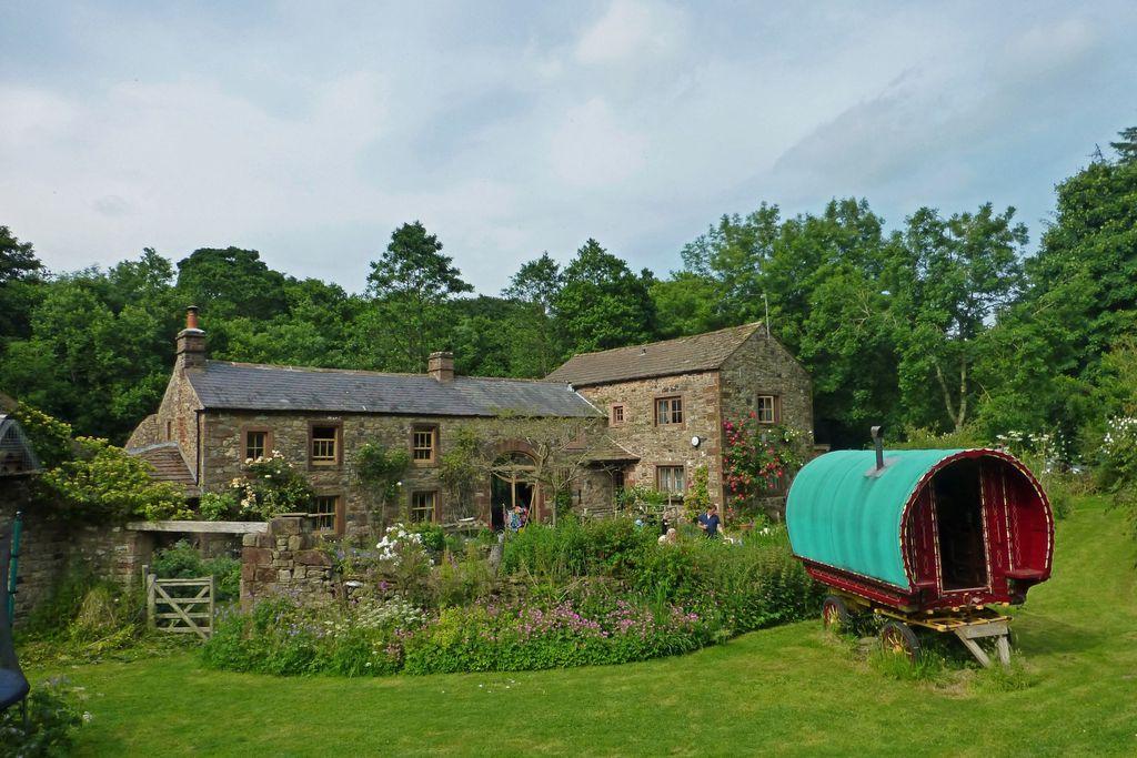 Ravenbridge Mill - Gallery