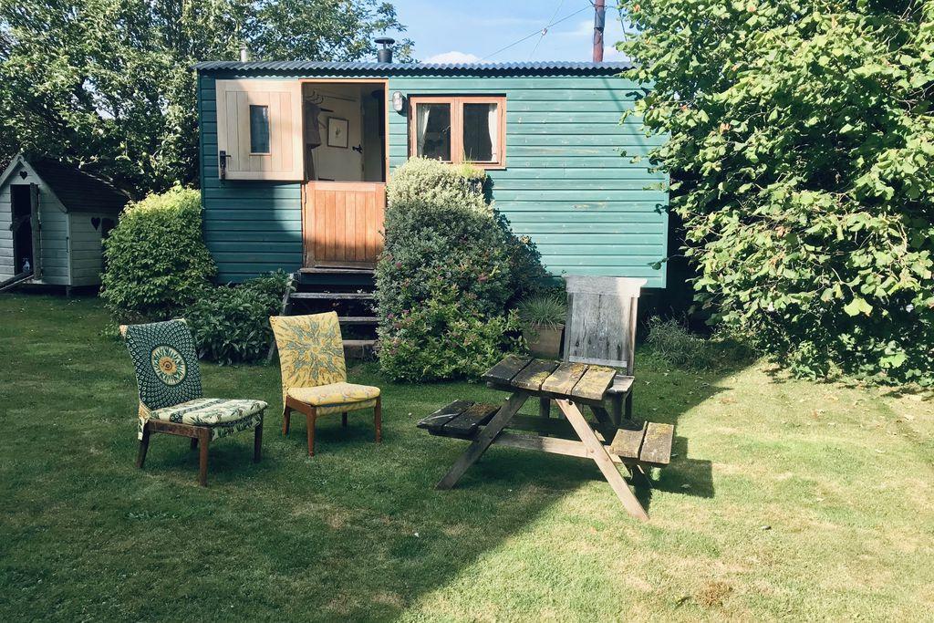 The Garden Cottage - Gallery