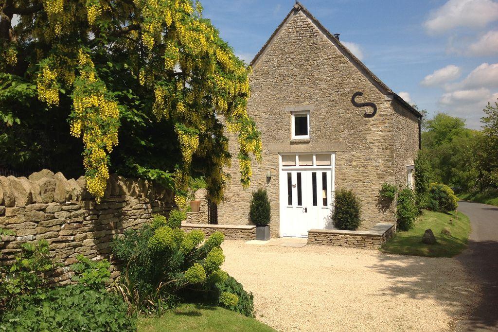 The Granary, Wren House - Gallery