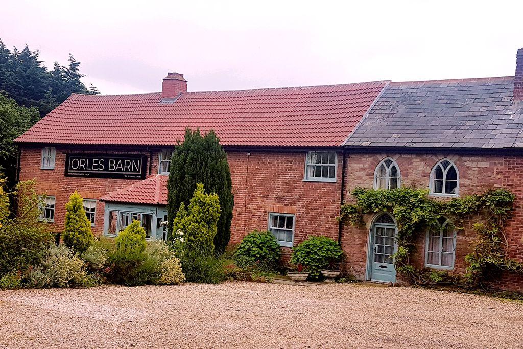 Orles Barn Hotel & Restaurant - Gallery