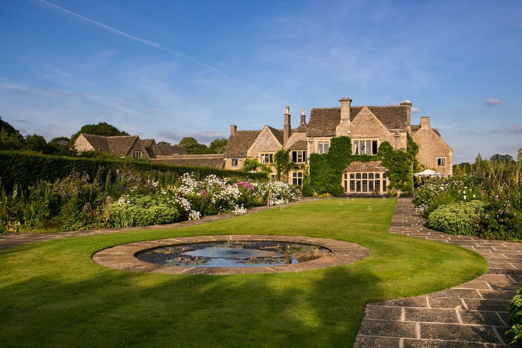 Whatley Manor Hotel and Spa gallery - Gallery
