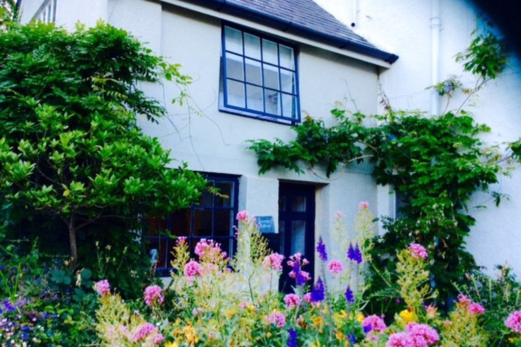 Pearse's Cottage - Gallery