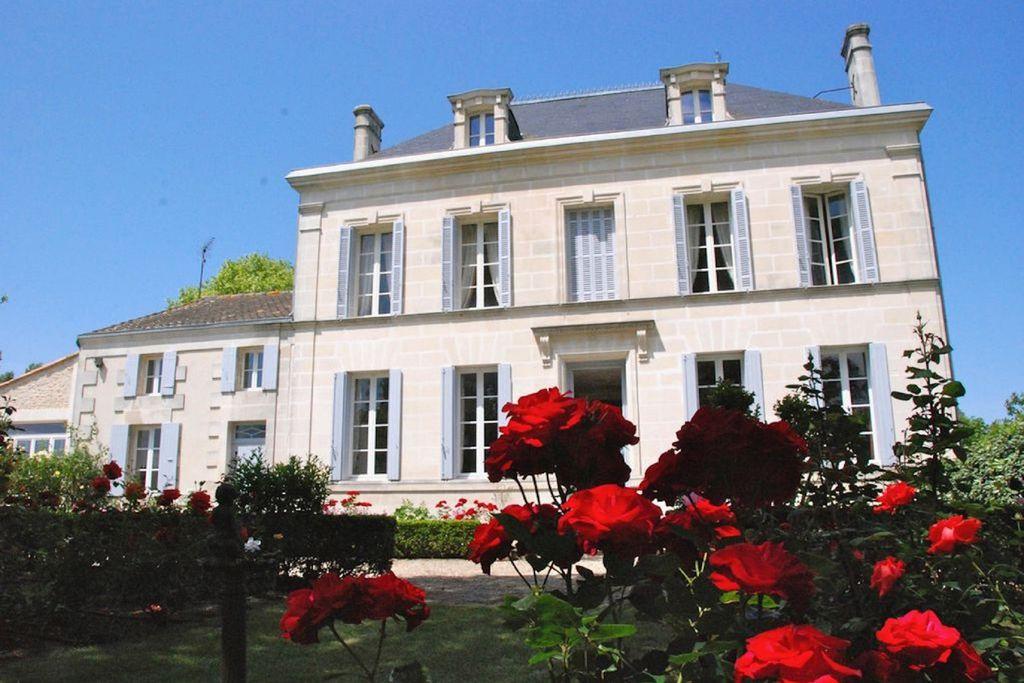 Le Logis d'Epargnes gallery - Gallery