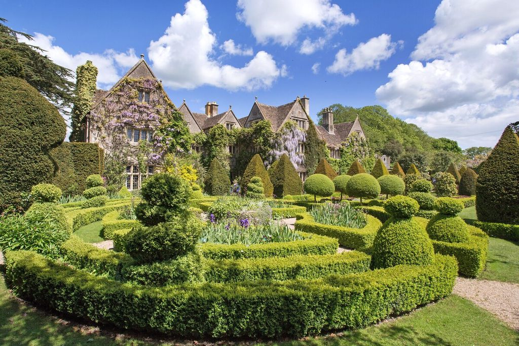 Abbey House Gardens - Gallery