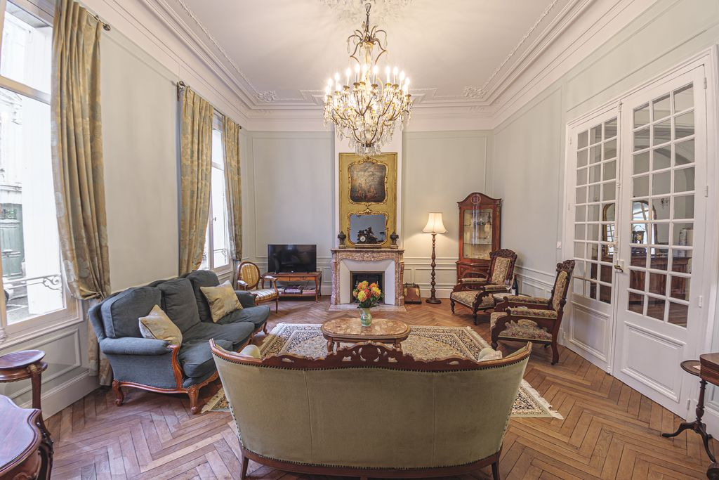 La Maison Trumeau - Gallery