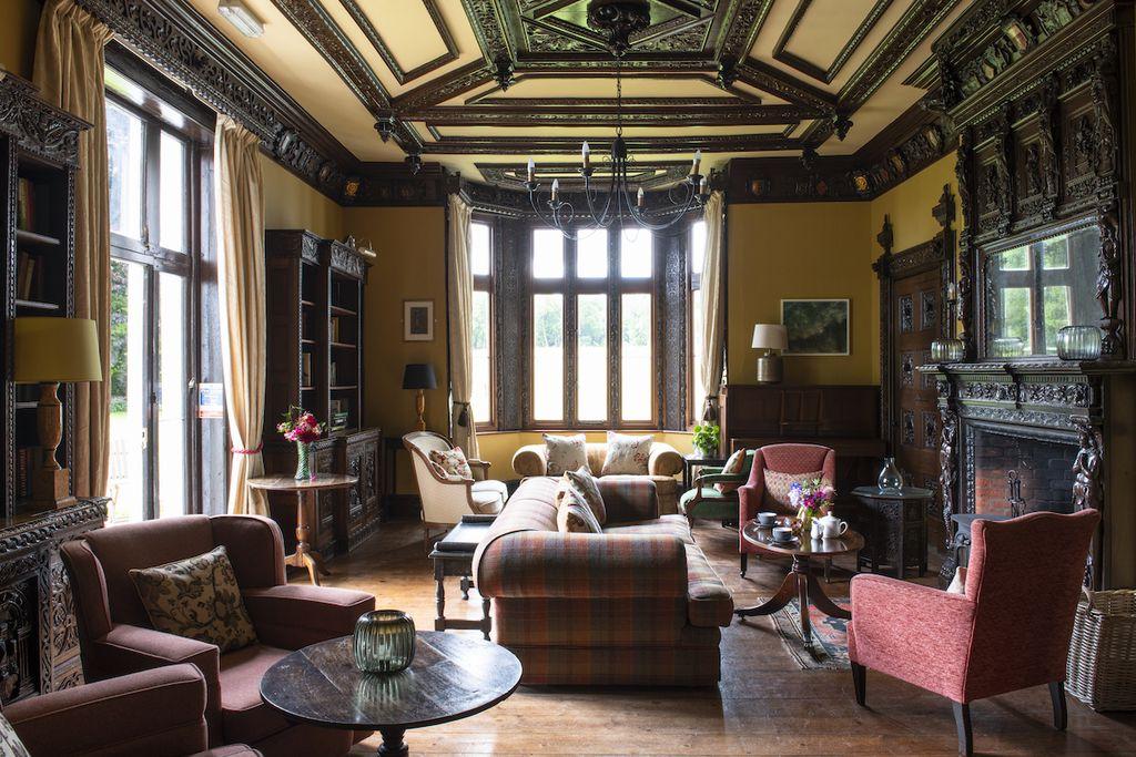 Castleman Hotel & Restaurant - Gallery