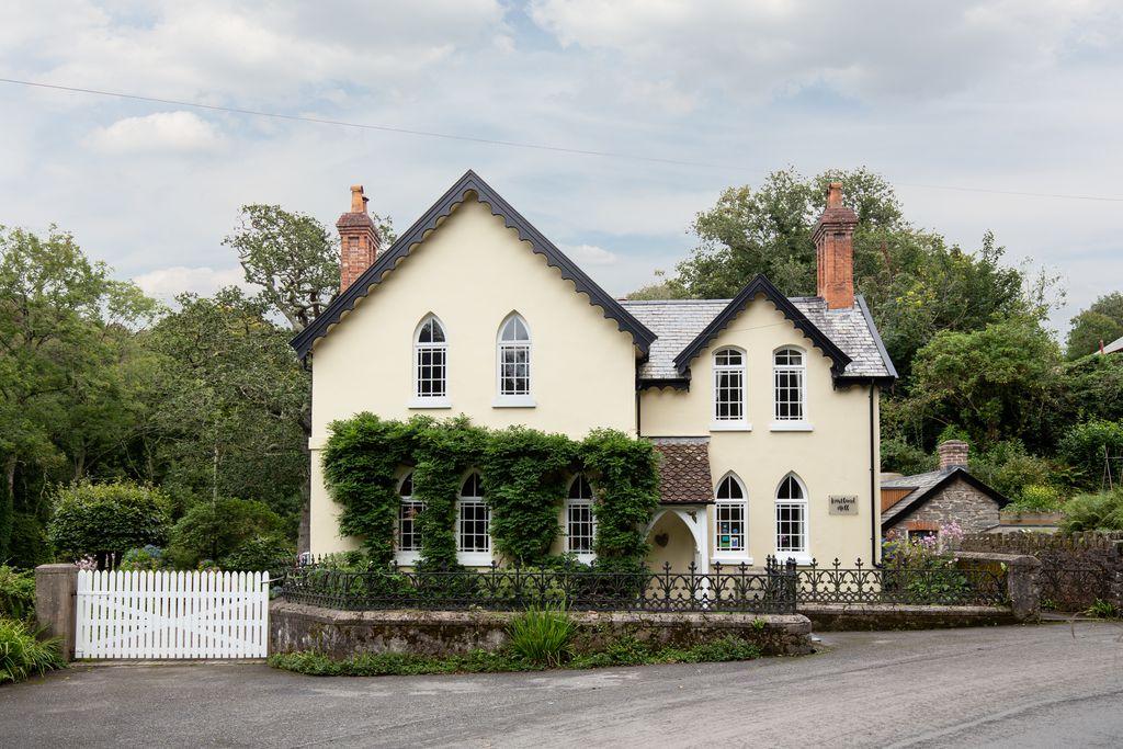 Hartland Mill - Gallery