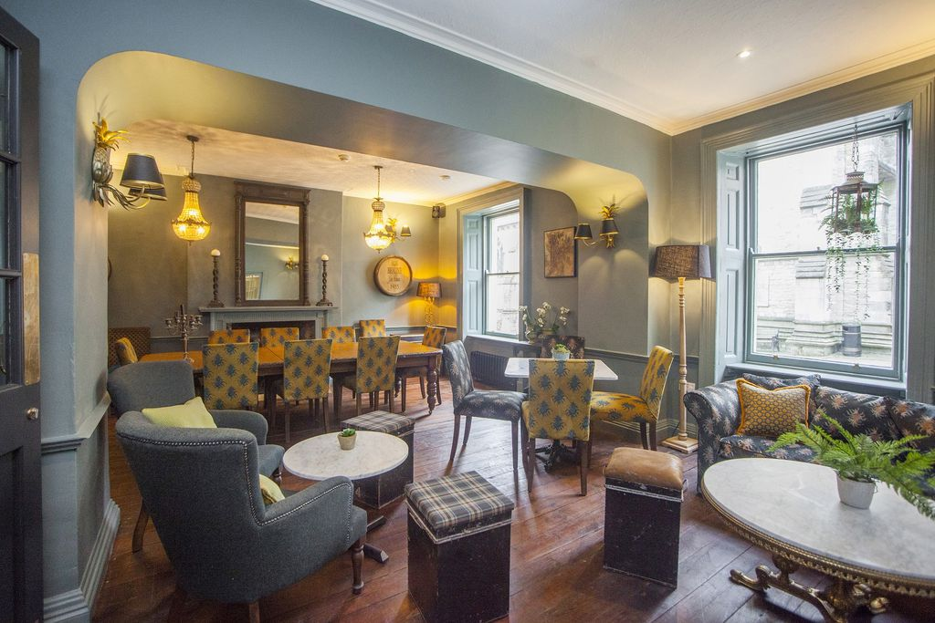 The King's Arms gallery - Gallery