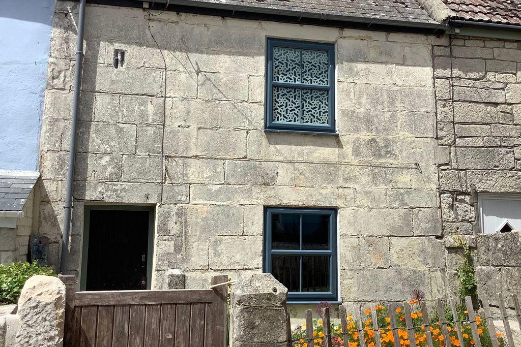 Stonemason's House on King Street - Gallery