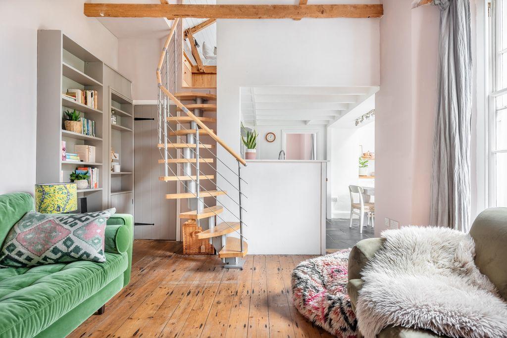 Gardener's Cottage - Gallery