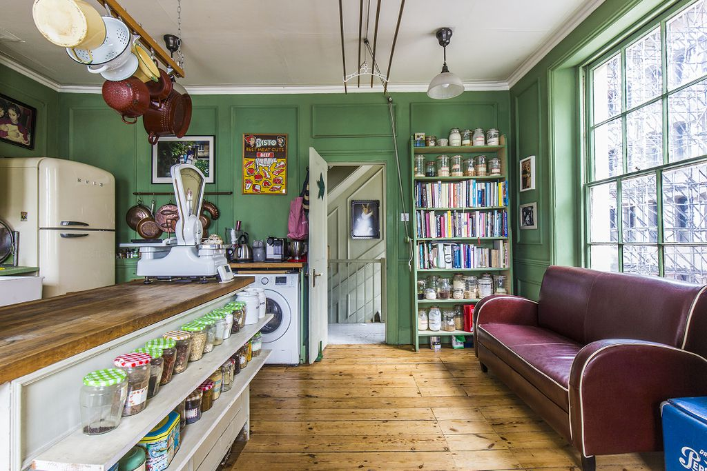Newton House - Gallery
