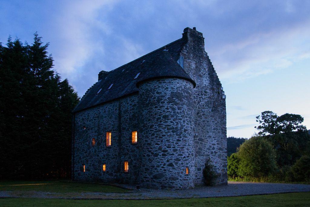 Kilmartin Castle gallery - Gallery