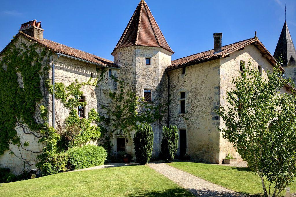 Château de Gurat - Gallery