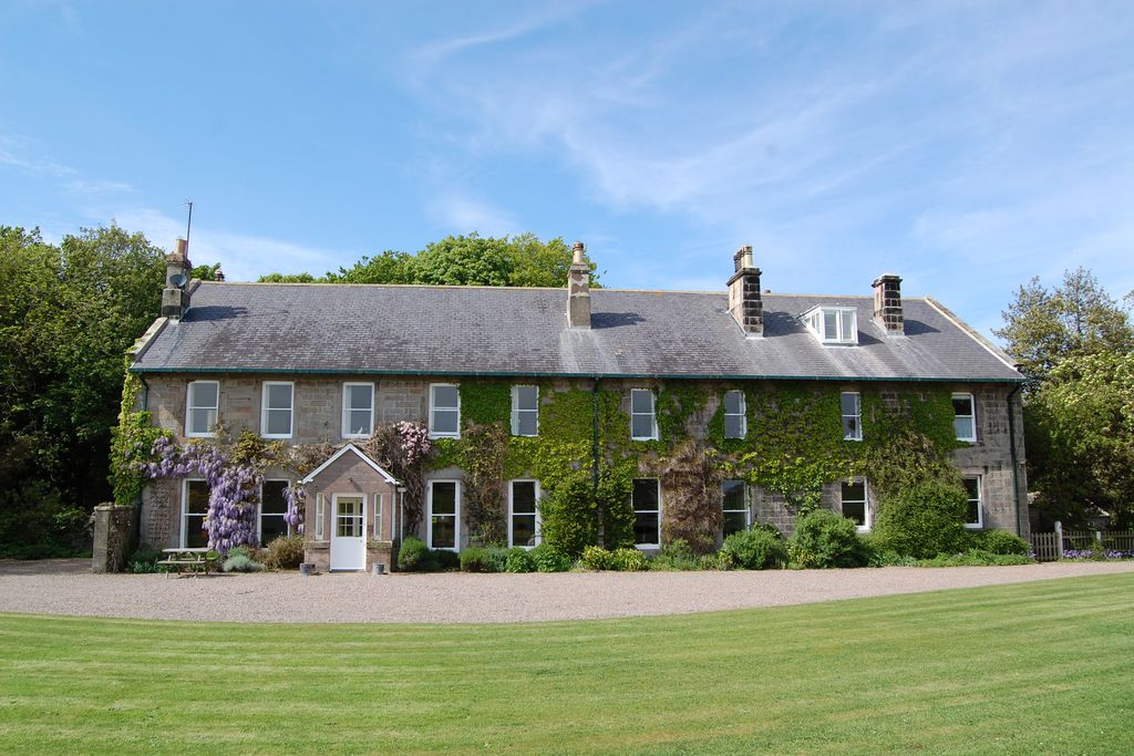 Brunton House & Cottages - Gallery
