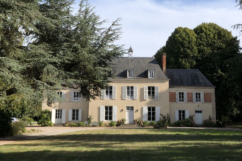 Château de la Ruche gallery - Gallery
