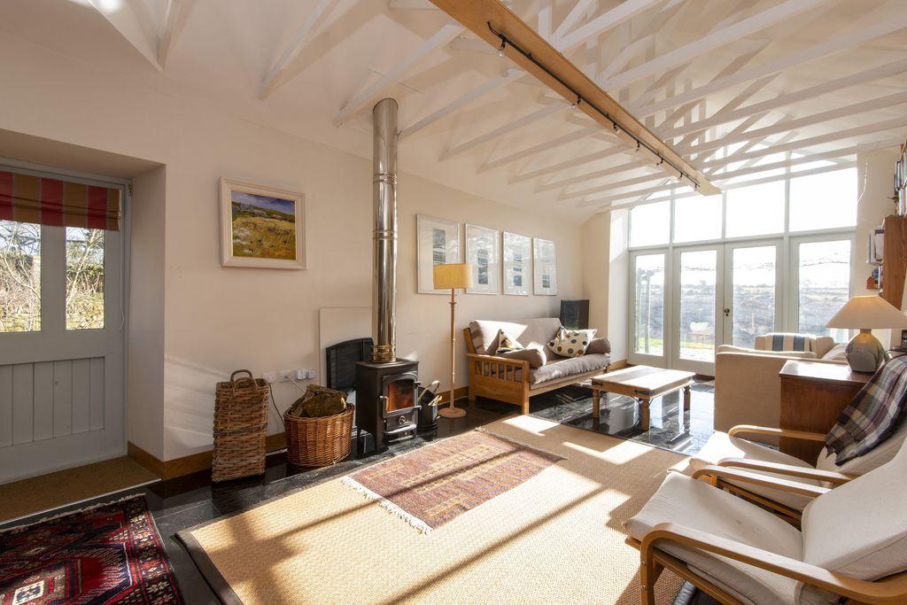 Hantergantick Barn - Gallery