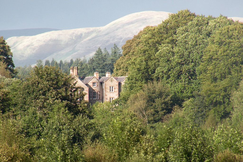 Nithbank Country Estate - Gallery