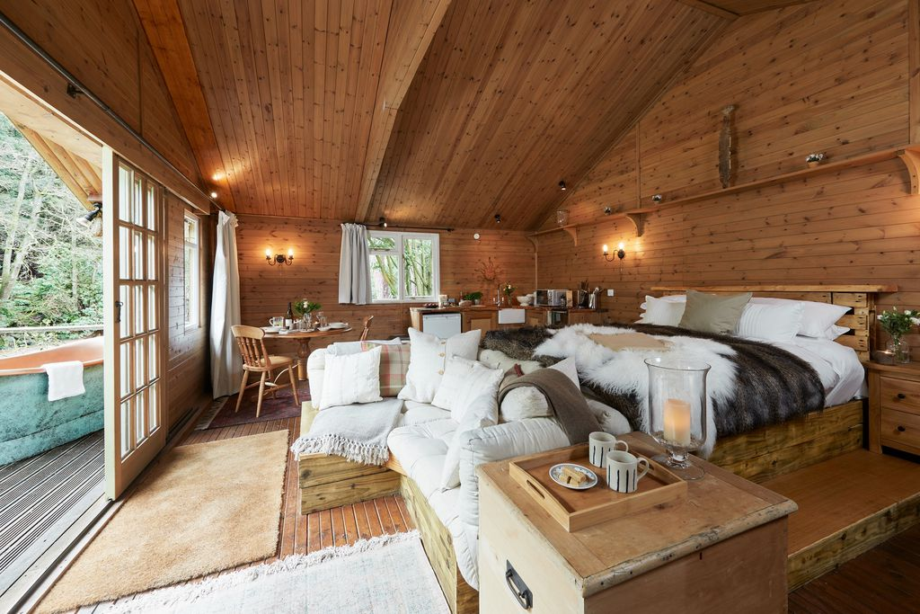 River Lodge - Gallery