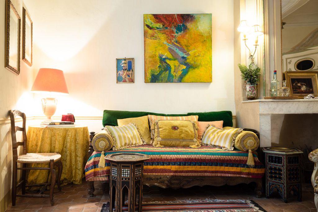 Maison Huit Arles - Gallery