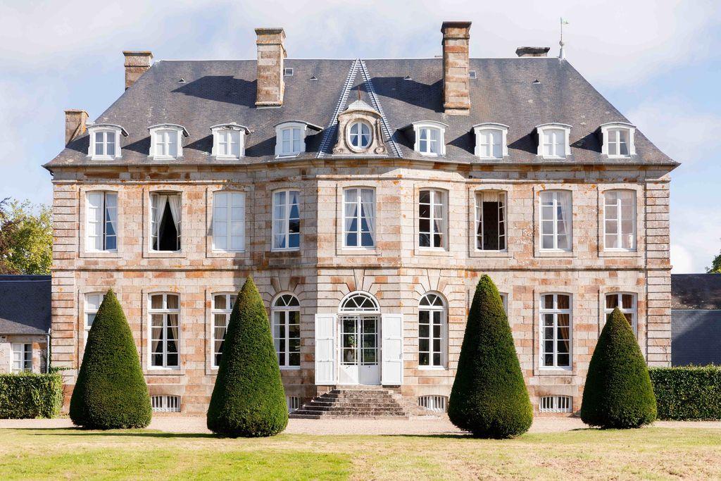 Château de Boucéel - Gallery