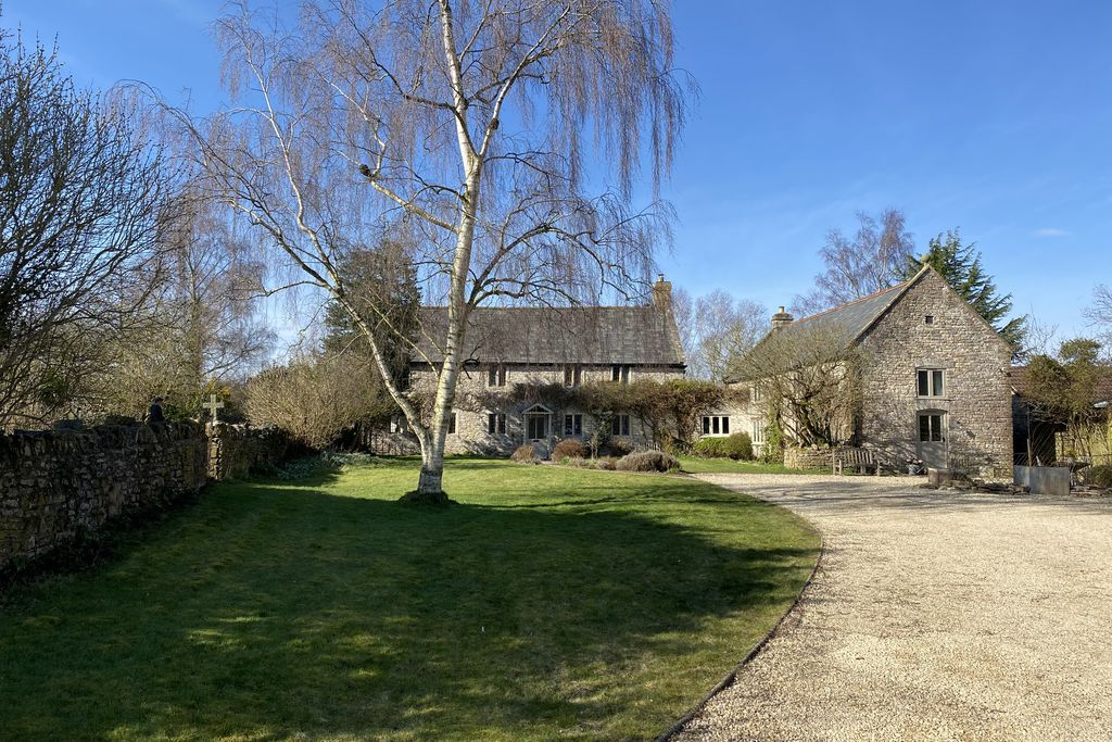 The Dairy at Manor Farmhouse - Gallery