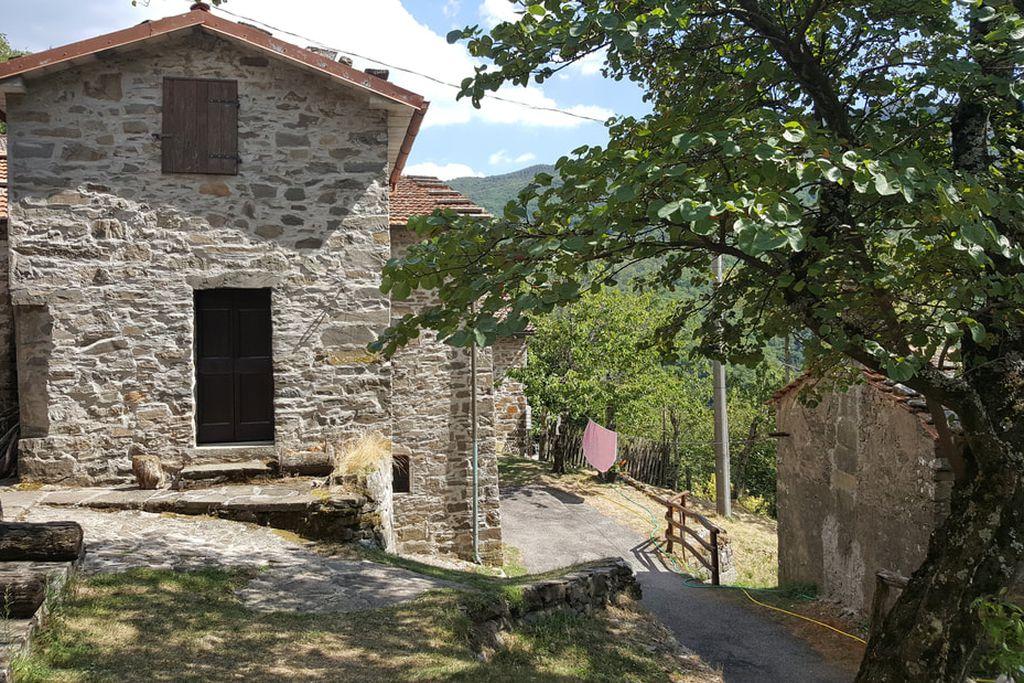 Casa Castagna - Gallery