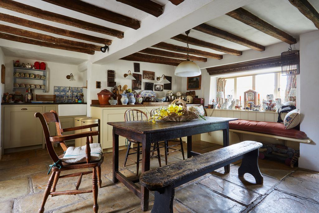 Carswell Marsh Cottage - Gallery