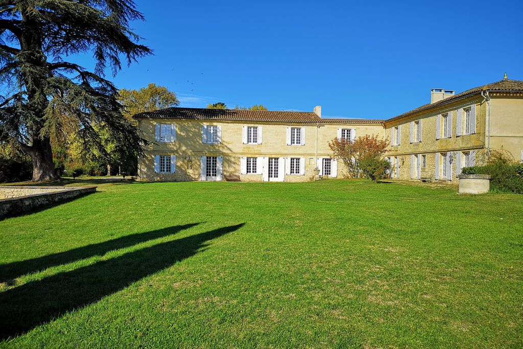 Jardin Meurin - Gallery