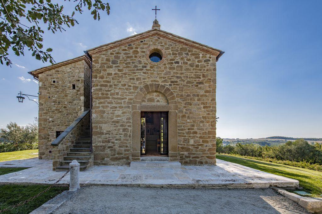 San Bartolomeo di Caselle Apartments - Gallery
