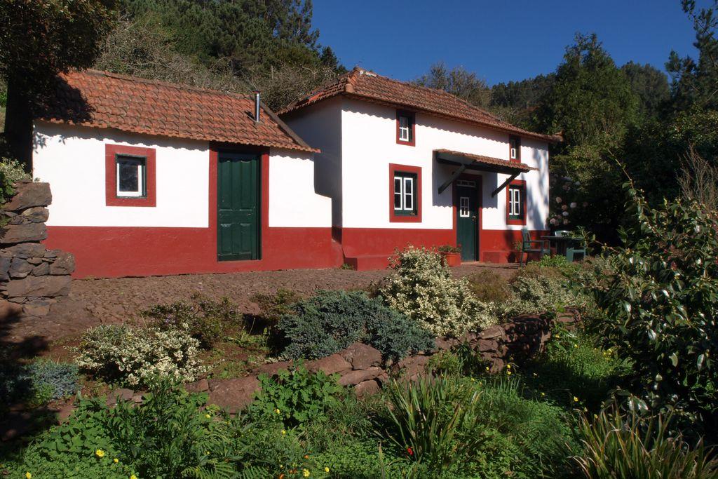 Valleparaízo Cottages - Gallery
