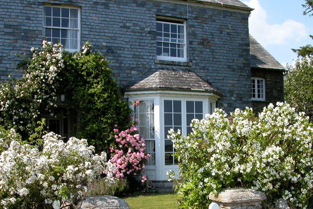 The Farmhouse at Treworgey gallery - Gallery
