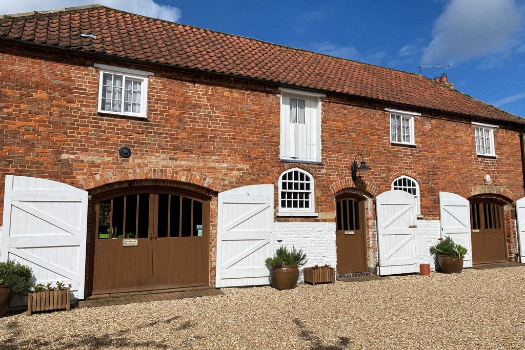 The Manor House Stables gallery - Gallery