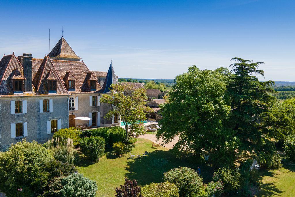 Château de Carsac - Gallery