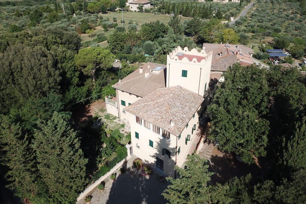 Villa Moris - Gallery