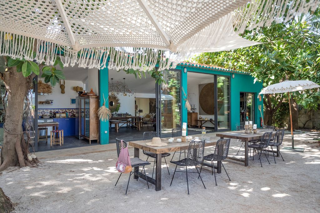El Botanico de Sagra - Gallery