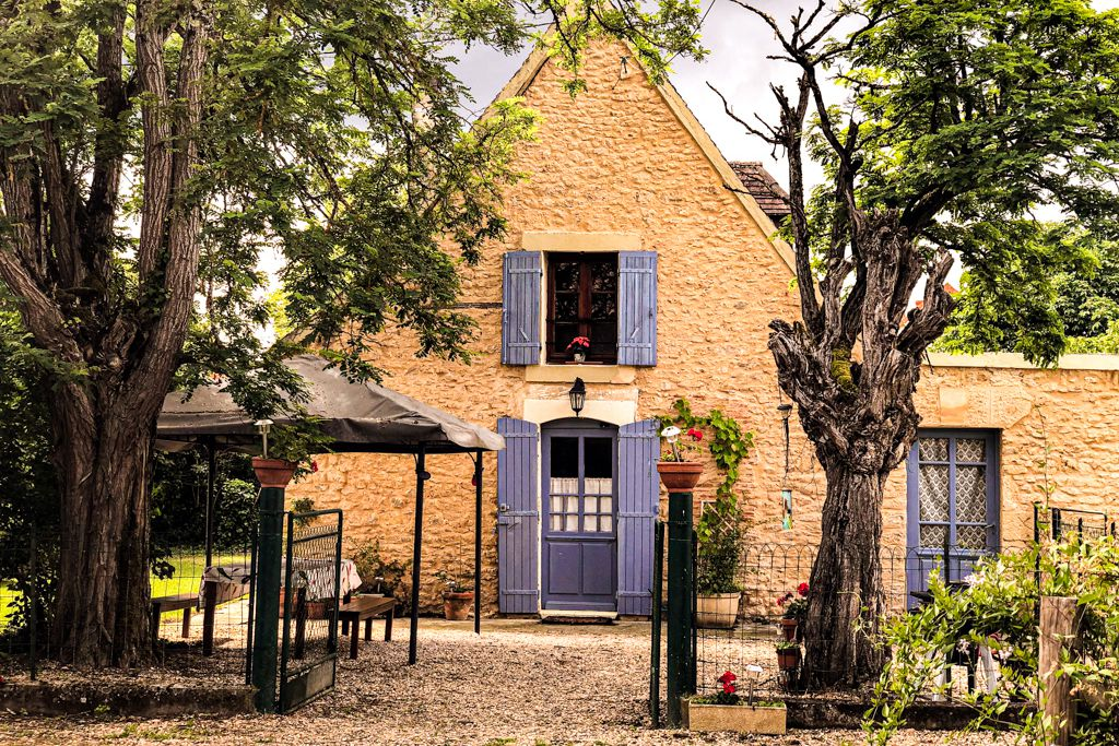 The Cottage at Les Chouettes gallery - Gallery