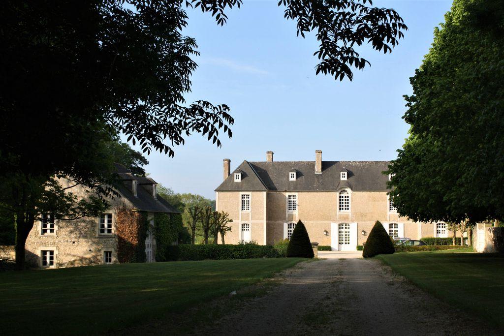 Le Manoir au Château de Barbeville - Gallery