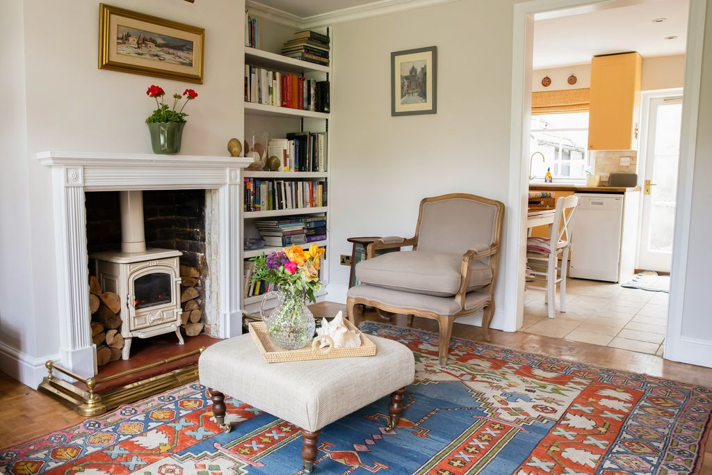 Scallop Cottage - Gallery