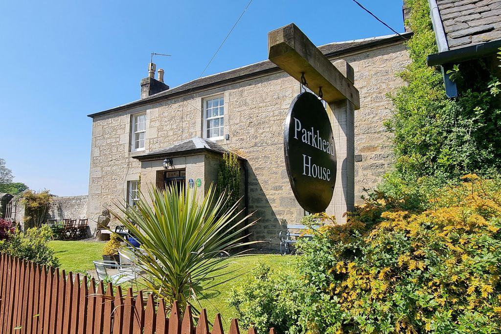 Parkhead House - Gallery
