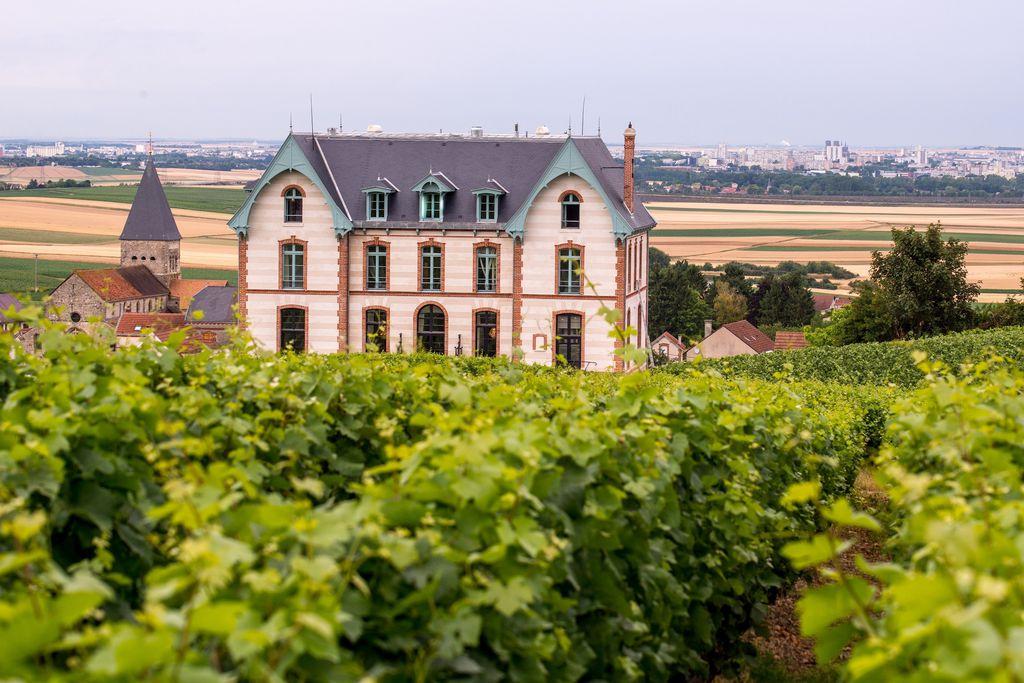 Château de Sacy - Gallery