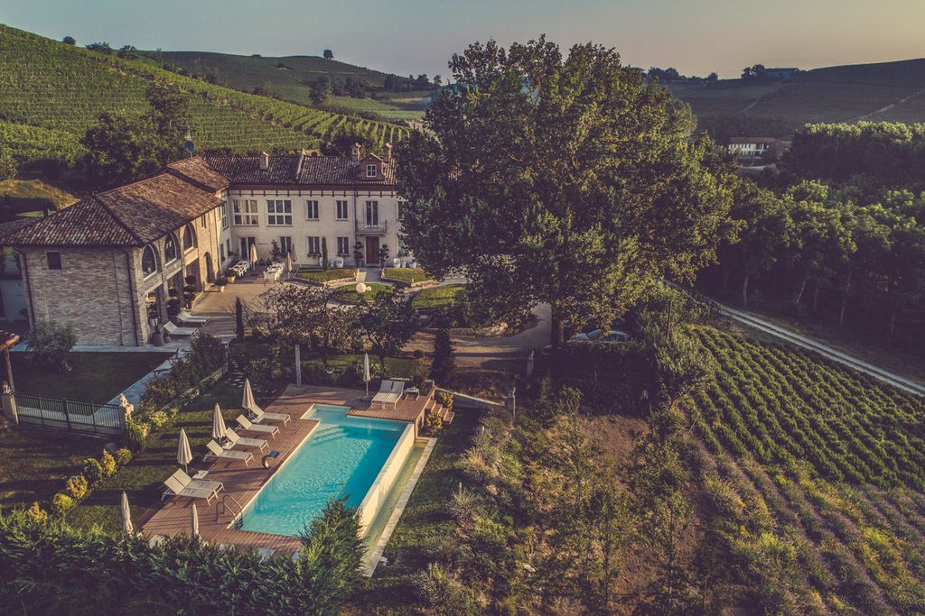 La Cascina - Langhe Country House gallery - Gallery