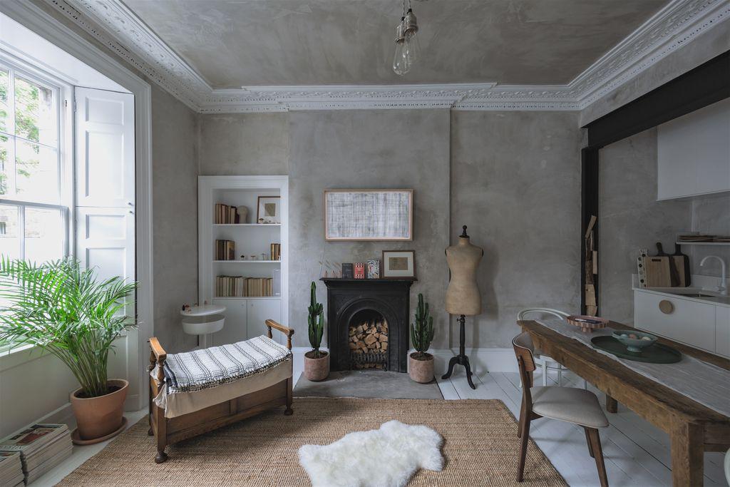 Apartment on Cheyne Street - Gallery