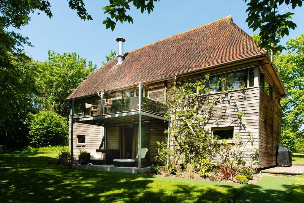 The Barn, Honeybridge Estate - Gallery
