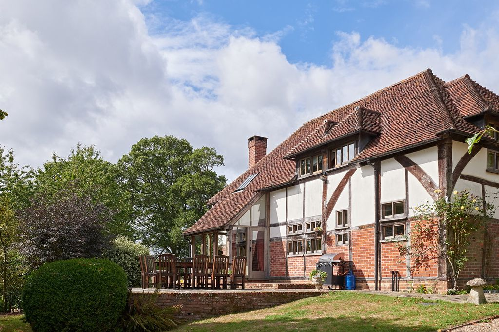 The Cottage, Honeybridge Estate - Gallery