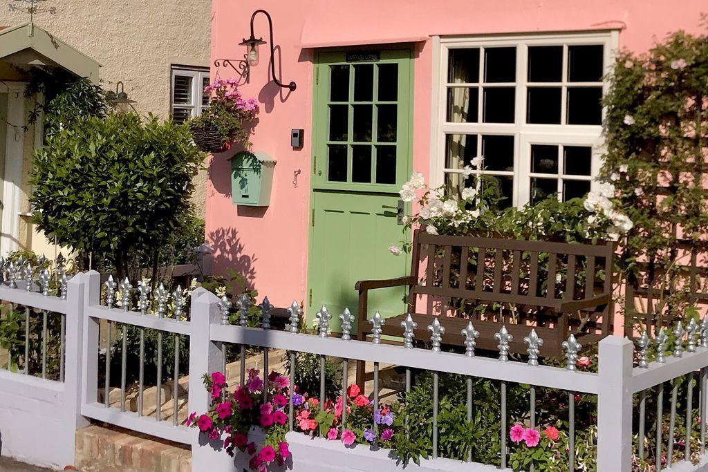 Cambridge Cottage - Gallery