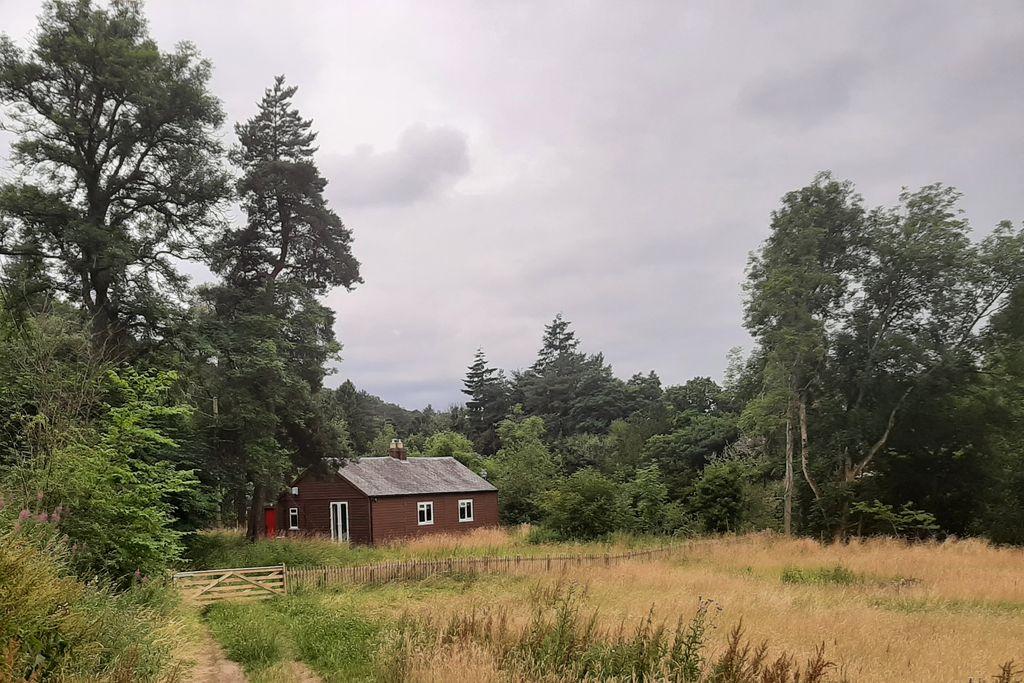 Riverside Cabin - Gallery