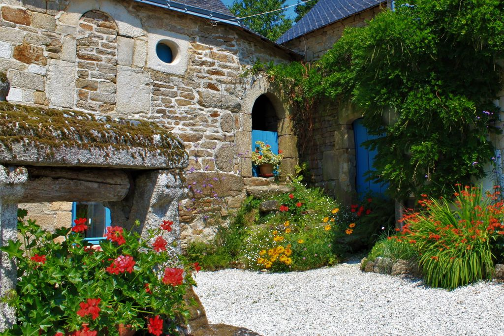 Brittany Spa Cottages - Gallery