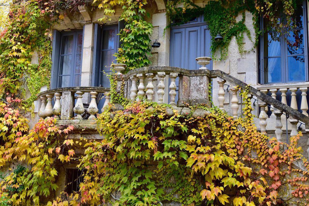 Manoir de Plaisance - Gallery