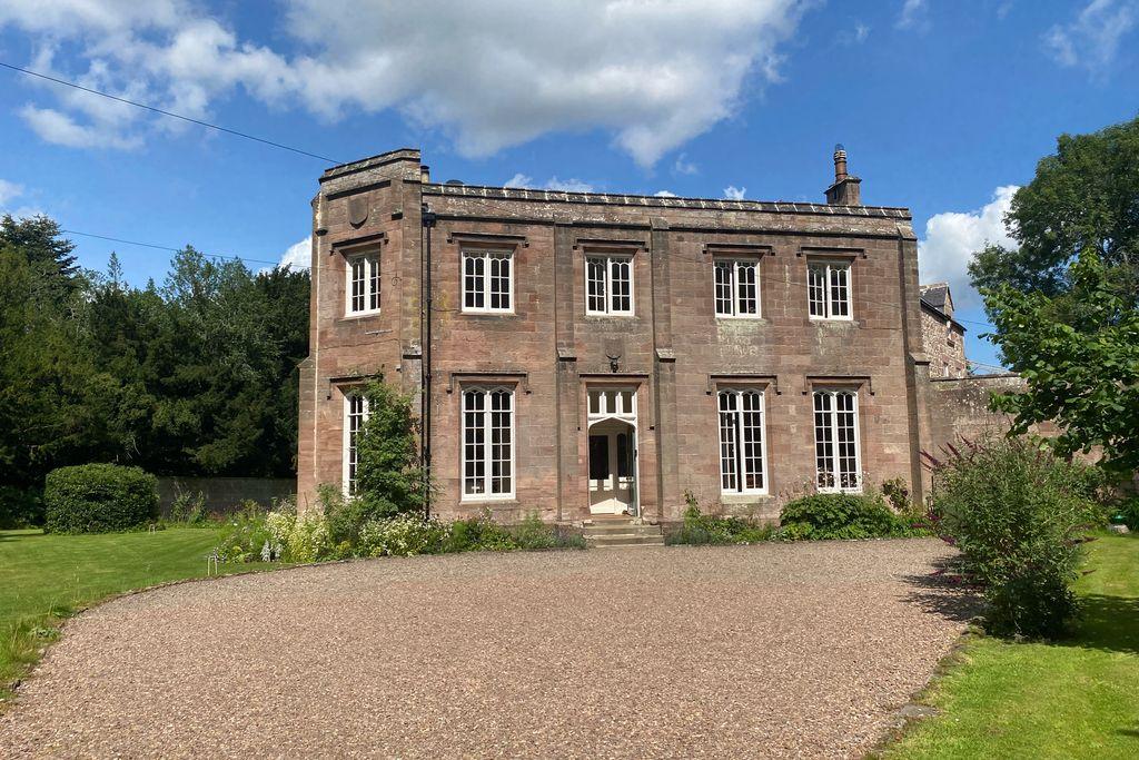 Chillingham Manor - Gallery