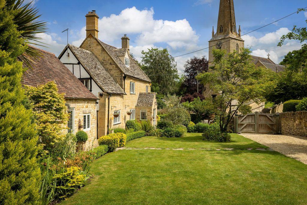 Blenheim Cottage - Gallery